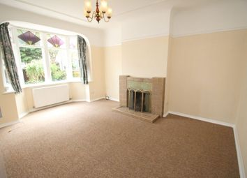 Thumbnail 4 bedroom detached house to rent in Park Road, Chorley
