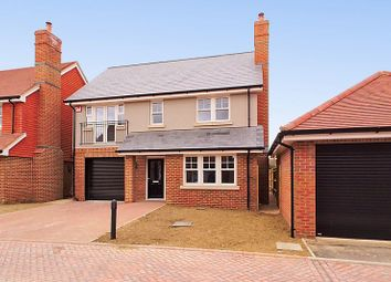 Thumbnail 3 bed detached house for sale in Last One Remaining - Chidham Place, Main Road, Chidham