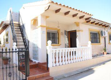 Thumbnail 2 bed bungalow for sale in Calle Antonio Tapias, Playa Flamenca, Costa Blanca South, Costa Blanca, Valencia, Spain