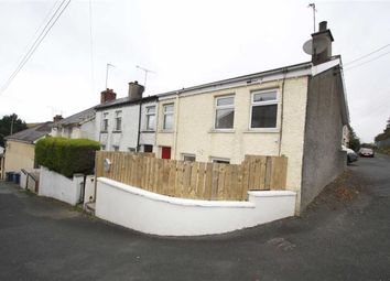 Thumbnail 2 Bed End Terrace House For Sale In Church Lane Ballynahinch Down