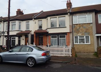 Thumbnail 3 bed terraced house for sale in Waterloo Road, Shoeburyness, Southend-On-Sea