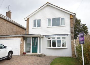 Thumbnail 4 bed detached house for sale in North Street, Maidstone