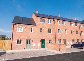 Thumbnail 5 bed shared accommodation to rent in 9 Kilby Mews, Off Far Gosford Street, Coventry