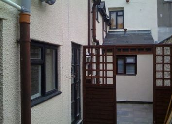 Thumbnail 1 bed terraced house to rent in Higher Union Lane, Torquay