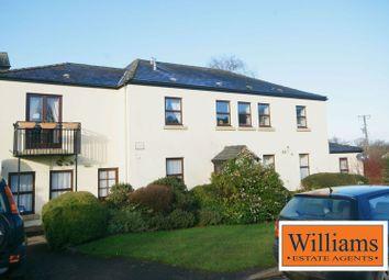 Thumbnail 1 bedroom flat for sale in Linton, Bromyard