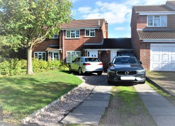 Thumbnail 3 bed property for sale in Rouen Way, Ashby De La Zouch
