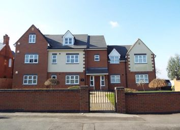 Thumbnail 1 bed flat for sale in Linforth Way, Coleshill, Birmingham, Warwickshire