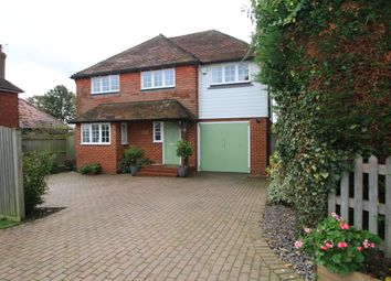 4 bed detached house for sale in Lower Road, Woodchurch, Ashford TN26