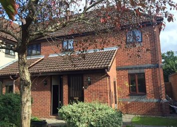 Thumbnail 2 bed flat to rent in Ashtree Court, Waltham Abbey, Essex