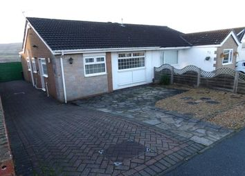 Thumbnail 2 bed bungalow for sale in Richmond Avenue, Cliviger, Burnley