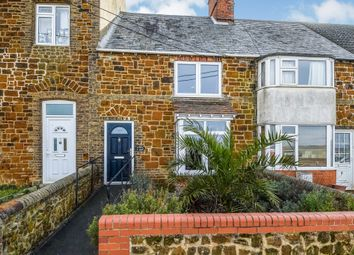 Thumbnail 2 bed terraced house for sale in Southend Road, Hunstanton