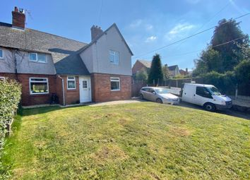 Alkington Gardens, Whitchurch SY13. 3 bed semi-detached house for sale