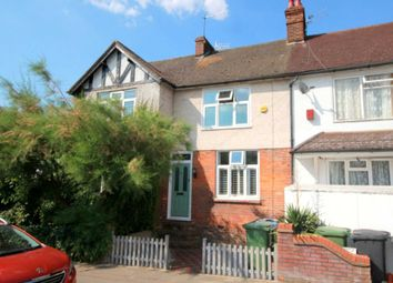 Thumbnail 3 bed cottage for sale in Ebberns Road, Hemel Hempstead