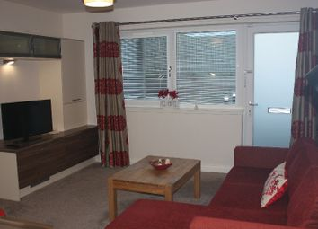 Thumbnail 2 bed flat to rent in Oldmill Road, City Centre, Aberdeen