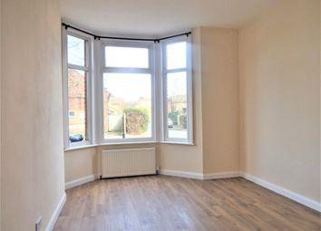 Wolseley Road, Wealdstone, Harrow HA3. 2 bed flat