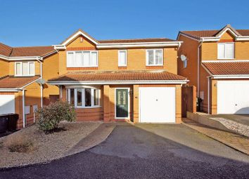 Thumbnail 4 bed detached house for sale in Thirsk Way, Catshill, Bromsgrove