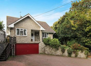 Thumbnail 4 bed detached house for sale in Clevedon Lane, Clapton In Gordano, Bristol