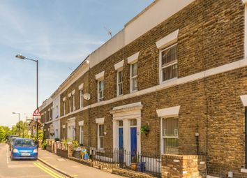 Thumbnail 2 bed property for sale in Lordship Road, Stoke Newington