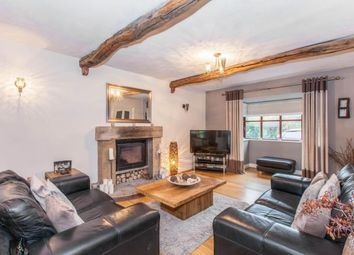 Thumbnail 5 bedroom detached house for sale in Mayfield Avenue, Ingol, Preston, Lancashire