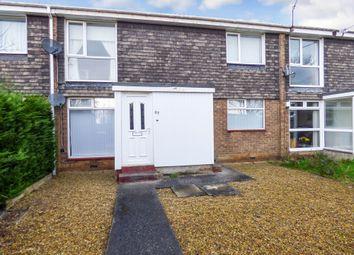 Thumbnail 2 bedroom flat for sale in Monkside, Cramlington