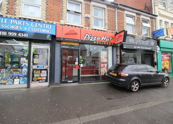 Retail premises for sale in Oxford Road, Reading RG30