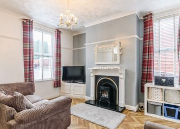 Thumbnail 3 bed end terrace house for sale in St. Georges Street, Manchester