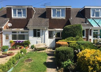 Thumbnail 1 bedroom terraced house for sale in Glenmeadows Drive, Kinson, Bournemouth
