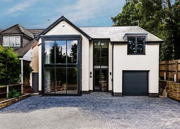 Thumbnail 6 bed detached house for sale in Cow Lane, Bramcote, Nottingham