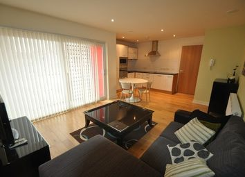 Thumbnail 1 bed flat for sale in The Sawmill 19 Dock Street, Hull