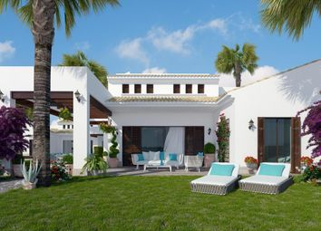 Thumbnail 3 bed villa for sale in Calle Catral 03169, Algorfa, Alicante