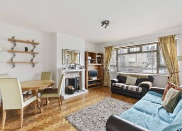 Thumbnail 2 bed flat for sale in Rosebery Gardens, Crouch End, London