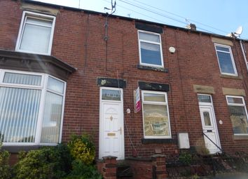 Thumbnail 2 bed terraced house for sale in Smith Street, Wombwell, Barnsley, South Yorkshire