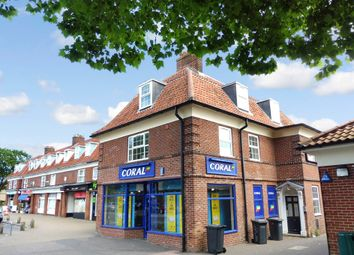 Thumbnail 1 bed flat for sale in Colman Road, Norwich