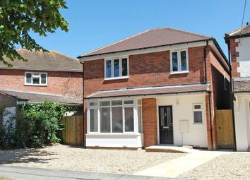 Thumbnail 3 bed detached house for sale in Park Close, Didcot