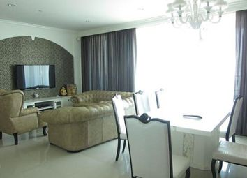 Thumbnail 3 bed apartment for sale in Chareonnakorn 145 For Sale - Fully Furnished Riverside 3 Bedroom Unit