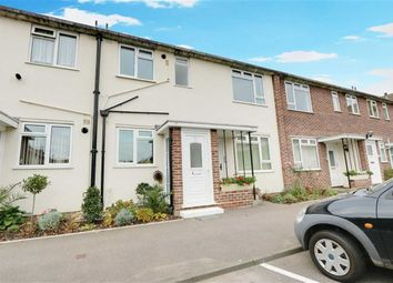 Thumbnail 2 bed flat for sale in Winton Lodge, Westcliff, Essex