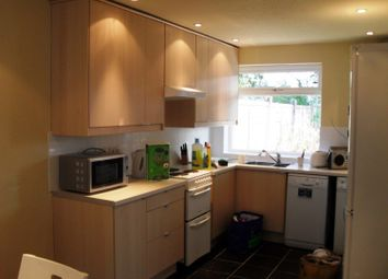 Thumbnail 4 bedroom shared accommodation to rent in Leahurst Crescent, Harbourne