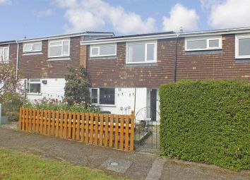 Thumbnail 3 bed terraced house to rent in Howitts Gardens, Eynesbury, St. Neots