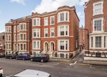 Thumbnail 2 bed flat for sale in Wellington Court, East Circus Street, Nottingham, Nottinghamshire