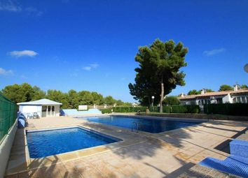 Thumbnail 2 bed bungalow for sale in Moraira, Alicante, Spain