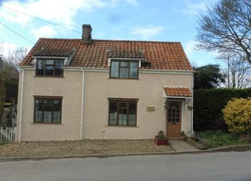 Thumbnail 2 bedroom cottage for sale in Short Beck, Feltwell, Thetford