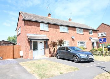 4 bed semi-detached house for sale in Varsity Way, Locking, Weston-Super-Mare BS24