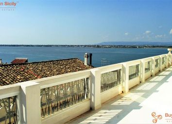 Thumbnail 2 bed apartment for sale in Ortigia, Sicily, Italy