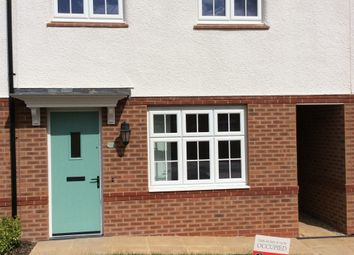 Thumbnail 3 bed terraced house to rent in Ashton Close, Woodford