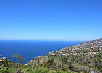 Thumbnail 3 bed detached house for sale in Arco Da Calheta, Calheta (Madeira), Ilha Da Madeira