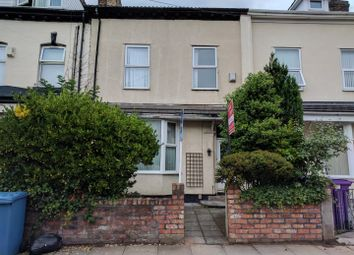 Thumbnail 4 bed terraced house for sale in Windsor Road, Tuebrook, Liverpool