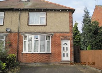 Thumbnail 2 bed semi-detached house to rent in Albion Place, Rushden