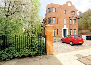 Thumbnail 2 bed flat to rent in Elers Road, London