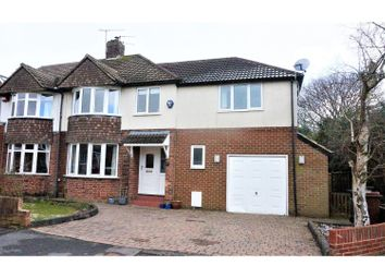 4 bed semi-detached house for sale in Meadow Valley, Alwoodley LS17