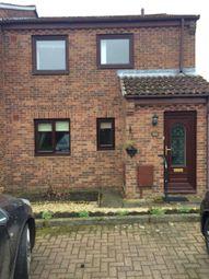 Thumbnail 1 bed flat to rent in Rullion Green Avenue, Penicuik, Midlothian